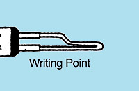 Writing-Point-Tip
