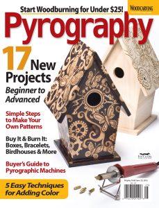 Pyrography 2012