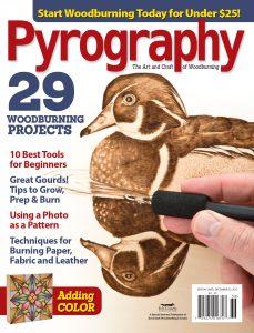 Pyrography 2013