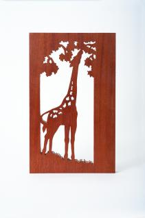 Wildlife Silhouettes Bonus Patterns