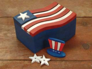 Independence Day Box