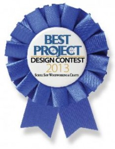 Best Project Design Contest 2013