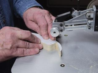 Choosing A Scroll Saw