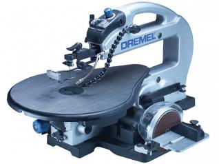 Dremel Scroll Saw Review Model #1800 Scroll Station Put To The Test