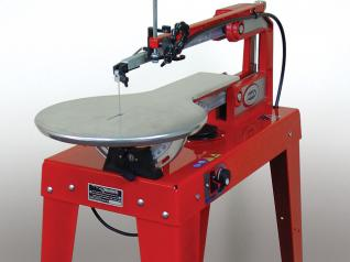 Hawk G4 Scroll Saw