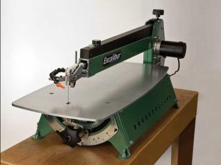Excalibur EX-30 Scroll Saw