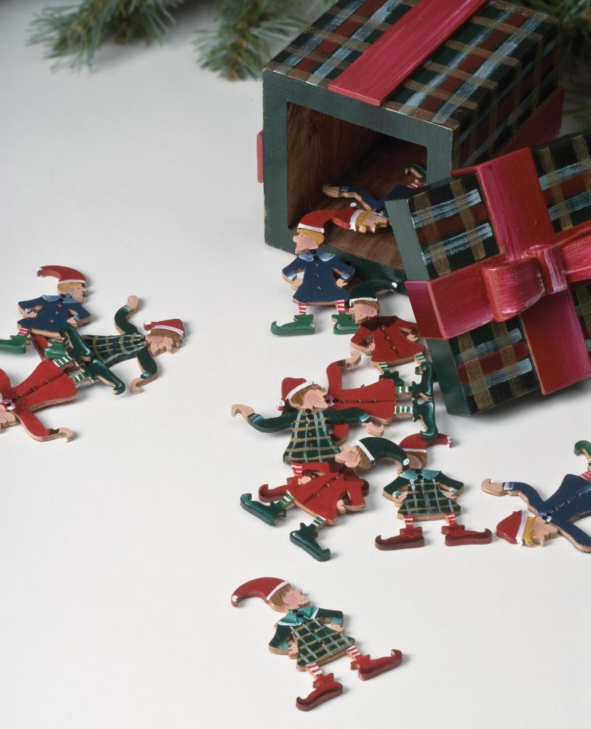 Box of Elves
