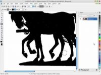 Scanning Clipart into Corel Draw