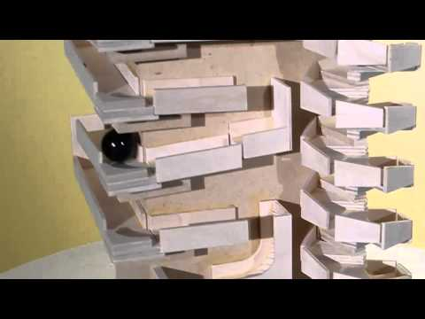 A Marvelous Marble Machine