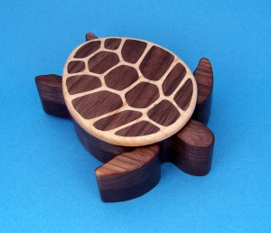 Scroll Saw Woodworking & Crafts 2011 Best Project Design Contest: General Scroll Saw Category ...