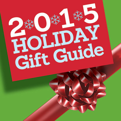 2015 Scroll Saw Woodworking & Crafts Holiday Gift Guide