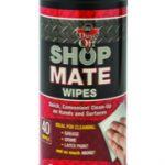 PR-Shop Mate-silo
