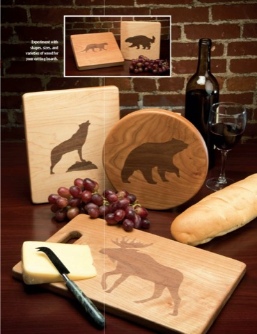 Cutting Boards: A Perfect Hostess Gift