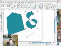 Corel Draw's Line Tools