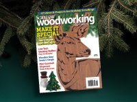 Scroll Saw Woodworking & Crafts Winter 2016 (Issue 65)