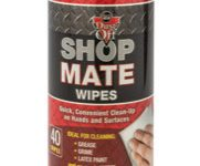 Shop Mate Cleanup Wipes