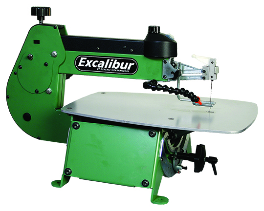 Product Review – Excalibur EX-16