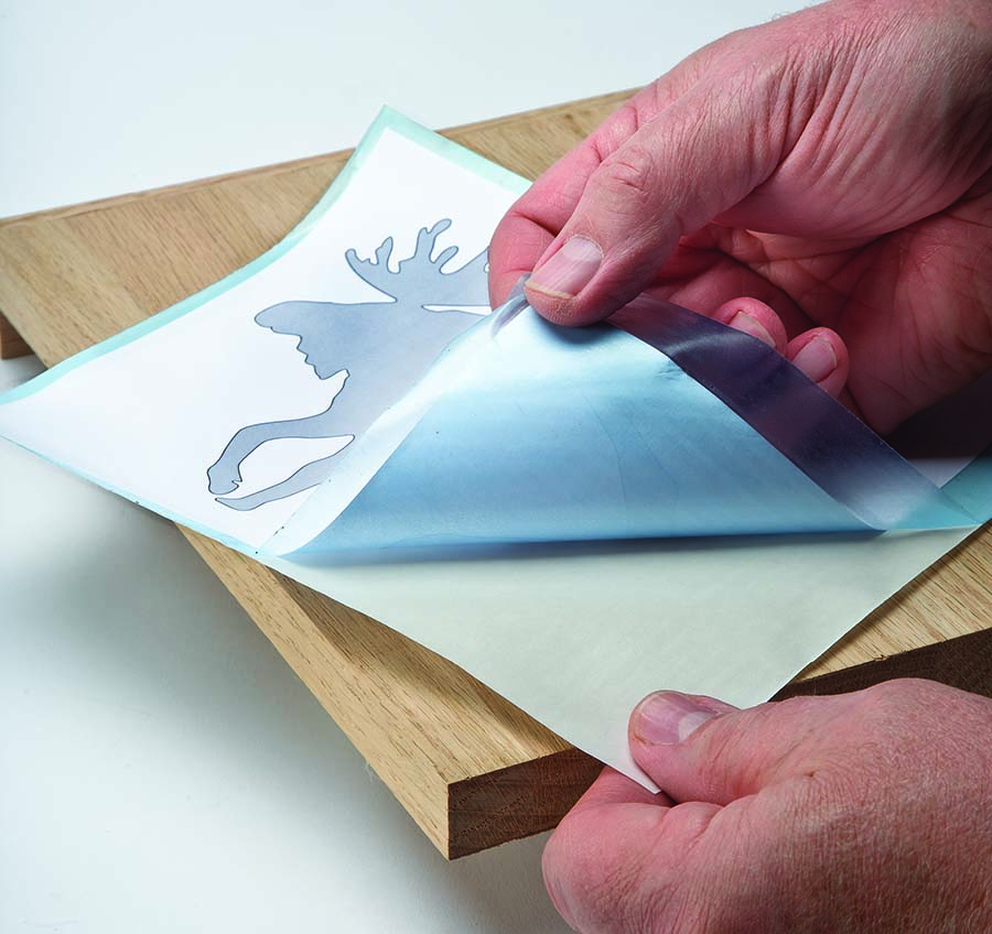 Product Review – Scroll Saw Tape
