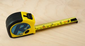 Product Review – Tape Measure