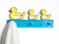 Duck Wall Hanger