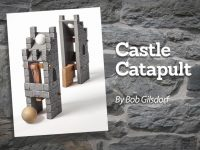 Catapult Castle