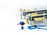 Gluing up Wide Boards