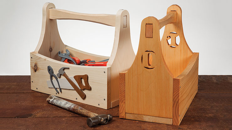 A Child's First Toolbox