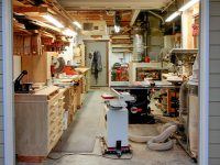 Tiny Workshops Gallery