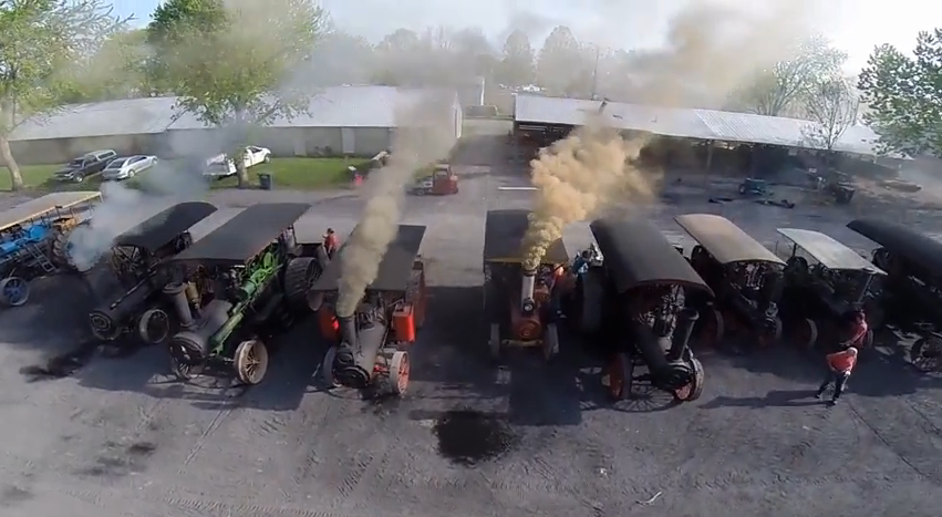 Exclusive Video – Open House 2014