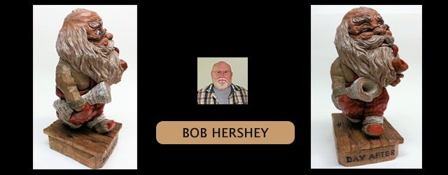 2015 Instructor Spotlight: Bob Hershey