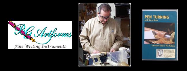 2015 Instructor Spotlight: Barry Gross