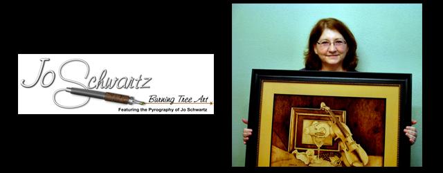 2015 Instructor Spotlight: Jo Schwartz