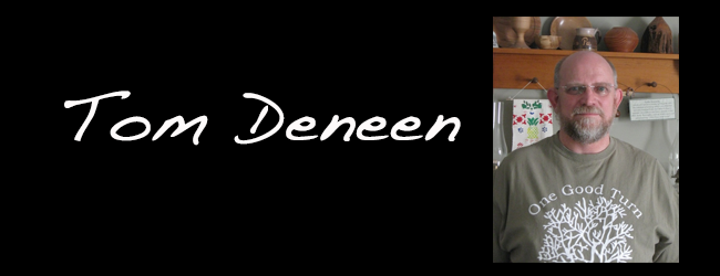 2015 Instructor Spotlight: Tom Deenen