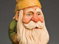 Happy Christmas Gnome