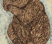 Woodburn Realistic Fur
