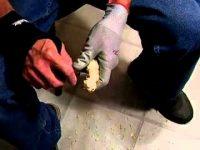 Carving a Miniature Figure Part 6