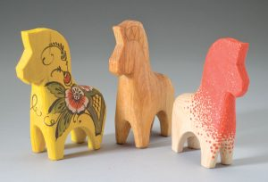 new-horse-carvings