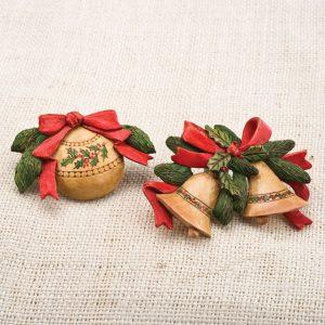Bonus Traditional Ornament Pin Patterns