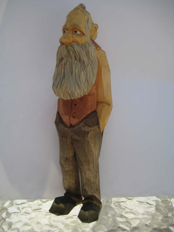 2011 Best Carving Design Contest: Junior Category Winner