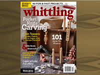 Whittling Volume 3 (2014)
