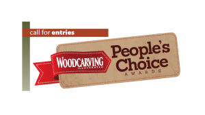 Chip Carving and Tramp Art Call for Entries – People's Choice Awards Contest