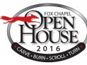 The 2016 Fox Chapel Open House and Woodworking Show will be here before you know it!