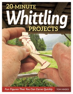 978-1-56523-867-1_20-Minute Whittling Projects_Cvr_1-001