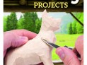 Book Corner: Cover Shoot for 20-Minute Whittling Projects