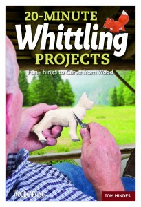 978-1-56523-867-1_20-Minute Whittling Projects_Cvr_4
