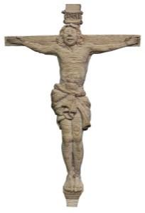 Crucifix Lead-silo