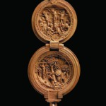 Triptych Prayer Nut #1