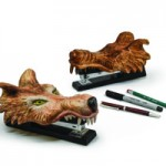 Wolf Head Stapler Lead