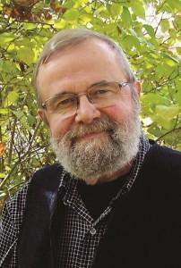 Book Corner: Author Harley Refsal