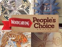 The Votes are in for the Third People's Choice Contest 2016